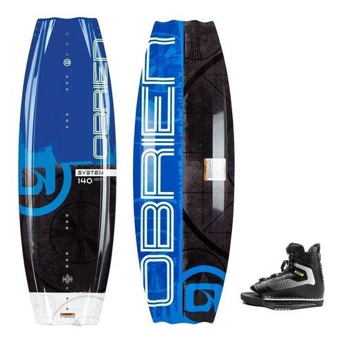 tabla wakeboards obrien system 140