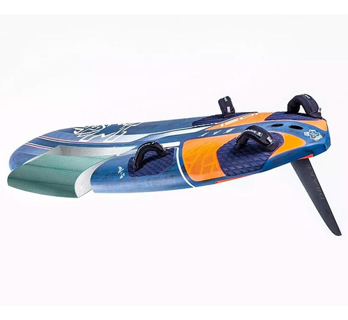 tabla windsurf isonic starboard 85 2019 carbono racing foil