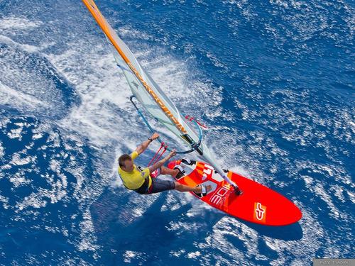 Tabla Windsurf Jp Magic Ride Fws 119 Lts 2019