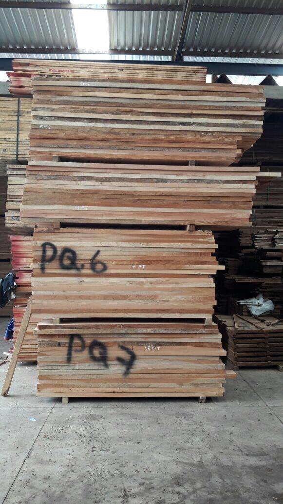 847f96c504a Tablas De Cedro Rojo Odorata Estufado (paquete 1000 Pies)