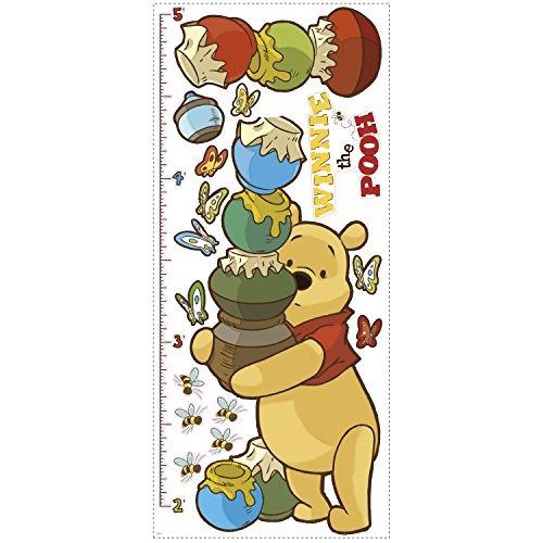 tablas de crecimiento,compañeros rmk1501gc amp pooh y su..