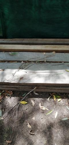 tablas de eucaliptus colorado