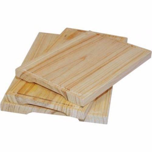 Tablas de madera para picar tablas para parrilla bs en mercado libre for Tablas de madera