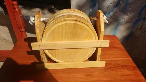 tablas de picar carne. (todo rustico artesanal)