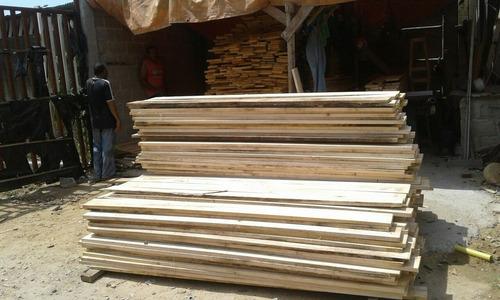 tablas de pino