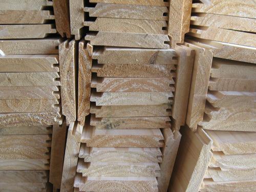 tablas de piso  - pino especial