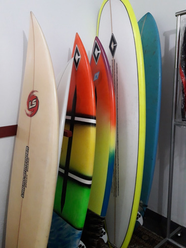 tablas de surf liquid shredder y corpus.