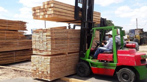 tablas madera de pino construcción y carpintería 15x2.5x3.66
