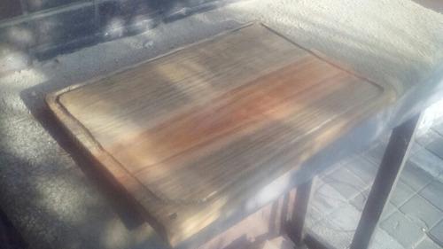 tablas para picar de 30x 50cm