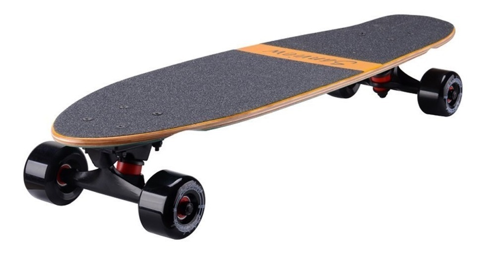 Tablas Sanview Complete 28inch Cruiser Skateboards