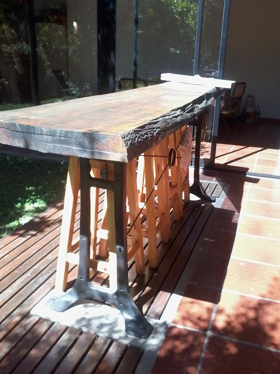 Barras de madera para bar amazing barra de madera para for Alquiler chiringuito madera