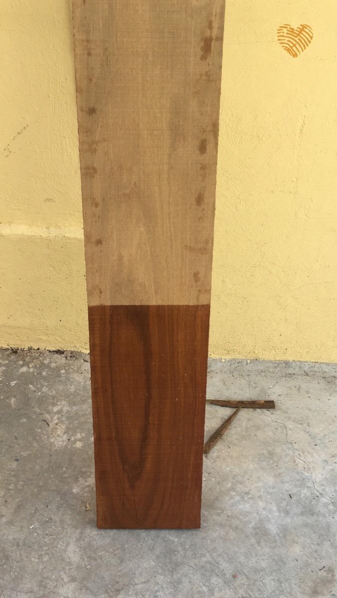 Tablas y tablones de madera de ip estufada en mercado libre - Madera de ipe ...