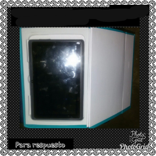 table china (10 verdes)