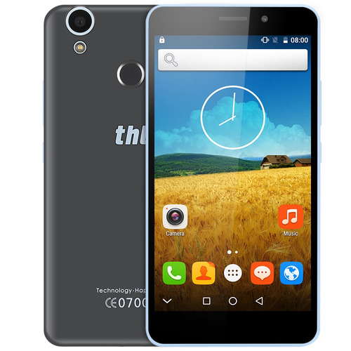 tabléfono thl t9 android 6.0 4g, 5.5 in, 1gb ram 8gb rom