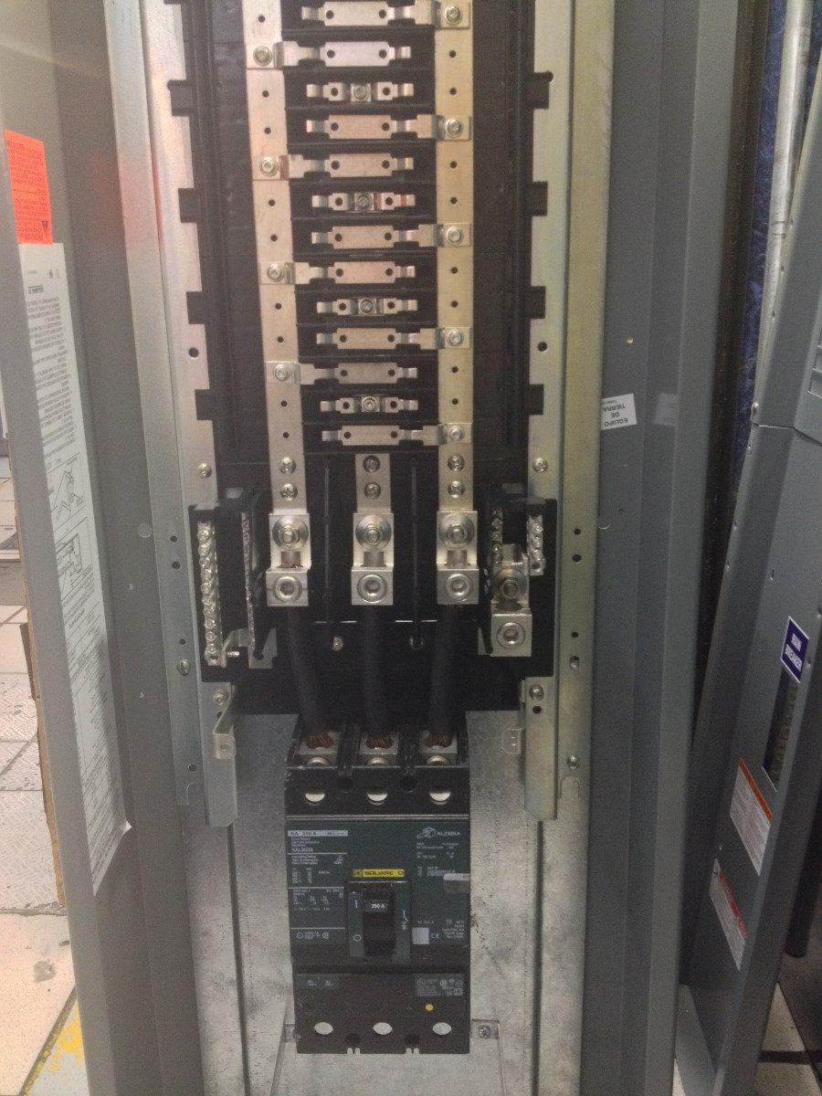 Tablero 42 circuitos principal 225 amperes nqod442ab225 - Tablero aglomerado precio ...