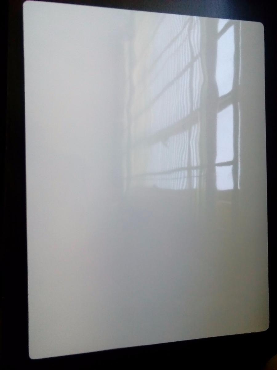 Tablero acr lico blanco de 40x30 mdf de 9mm adri jd en mercado libre - Tablero blanco ...