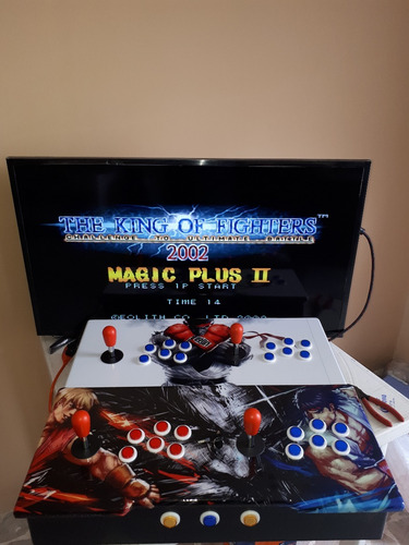 tablero arcade ch multijuegos pandora 9s 2075 juegos nuevas