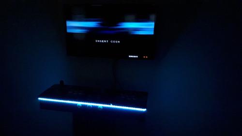 tablero arcade multijuegos pandora 5s 1299 juegos. nuevas