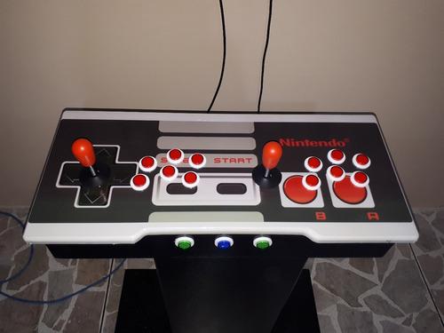 tablero arcade multijuegos pandora 9s 2075 juegos nuevas