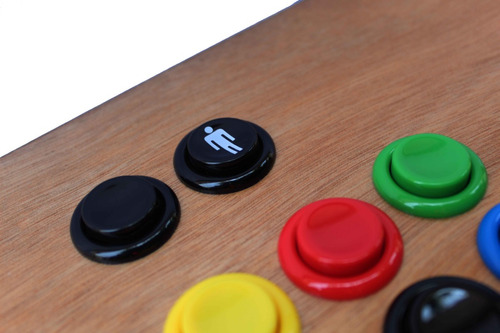 tablero arcade raspberry pi b+ wifi bluetooth 10000 juegos