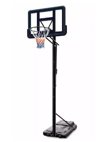 tablero aro basketball basquet altura regulable lg