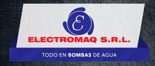 tablero arranque y proteccion bombas 5,5-10hp new guardian