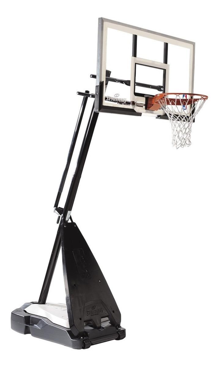6e1d2b8e1a tablero basket spalding jirafa pro basquet + regalo - olivos. Cargando zoom.