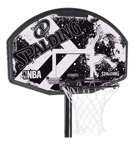 tablero basquet aro