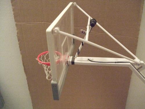 tablero basquetbol nba mcfarlane