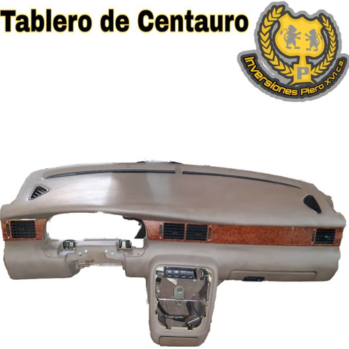 tablero centauro ikco nuevo