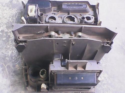 tablero central porta basos toyota corolla original 2001
