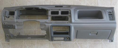 tablero chevrolet wagon r 2000-2003