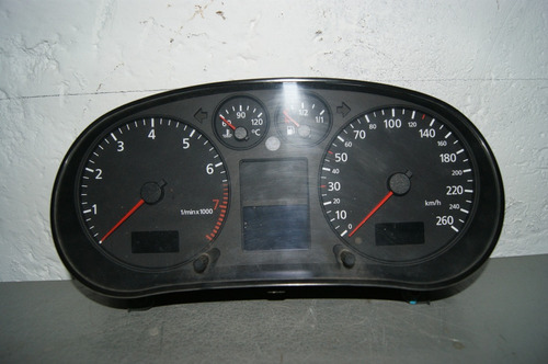 tablero cluster audi a3 2002 2 arneses