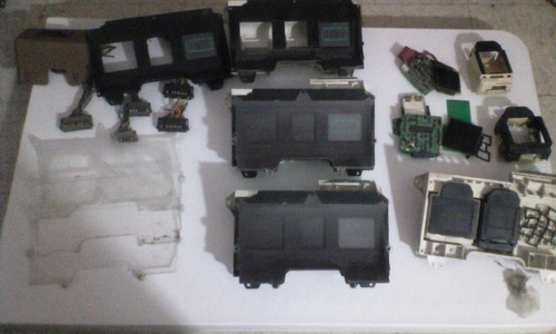tablero cluster ford aerostar digital venta y reparacion