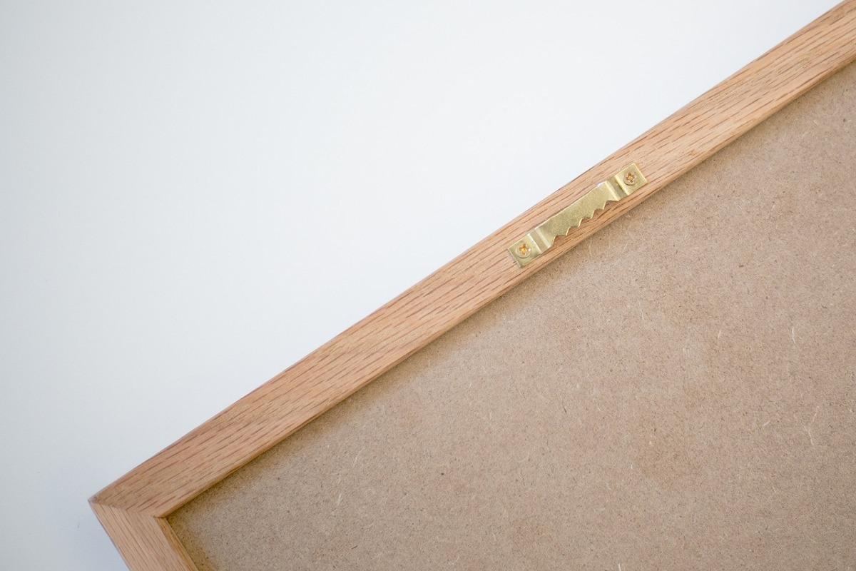 Tablero De Carta De Fieltro Word Up Premium (12x18, Marco De ...