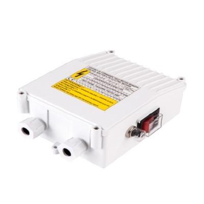 tablero de comando p/ motor motorarg ts/xs/xg 1 hp monof.