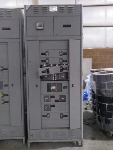 tablero de control y potencia 1600 a