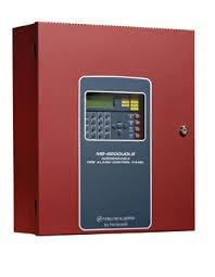 tablero de detección ms9200 firelite