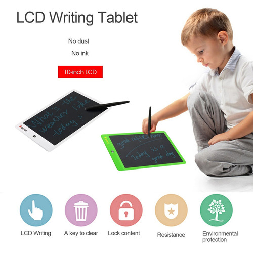 tablero de escritura ainol a1001 10''  electrónico -blanco