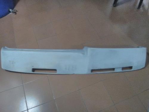 tablero de fibra para pick-up chevrolet c30 , 350 ...