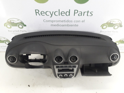 tablero de instrumentos vw gol g4 power (1220449)
