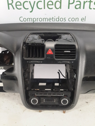 tablero de instrumentos vw vento (01493843)