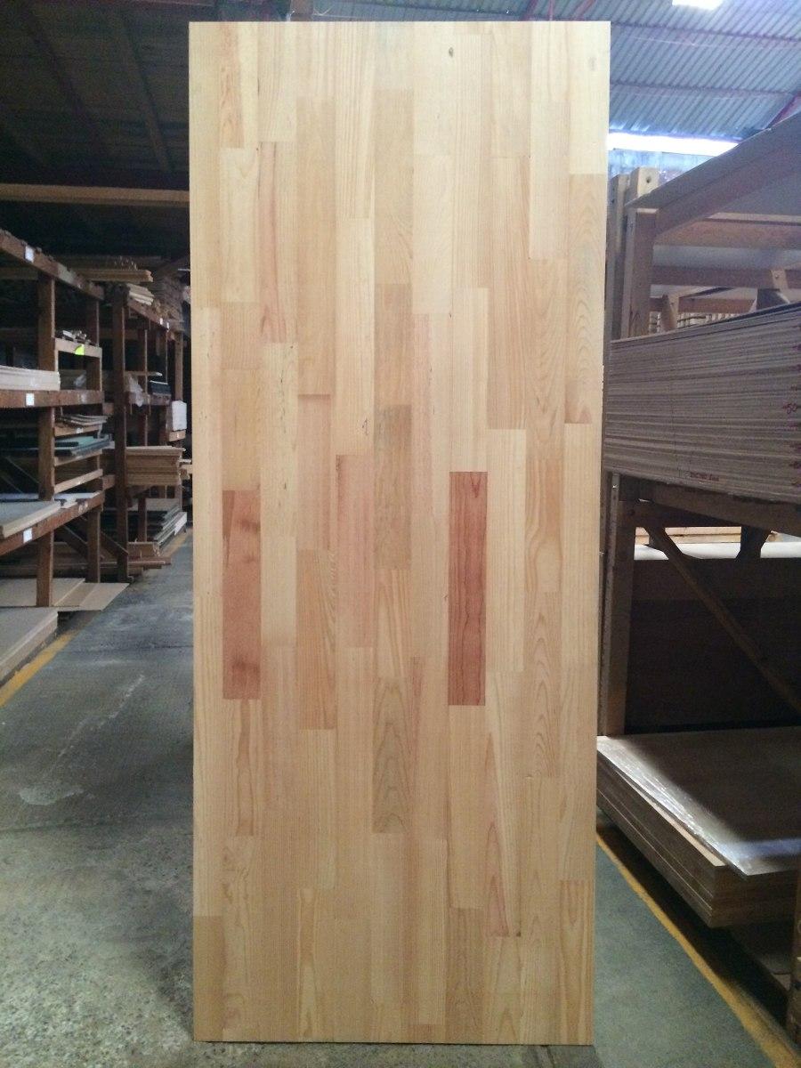 Tablero de madera solida en mercado libre - Tablero madera ...