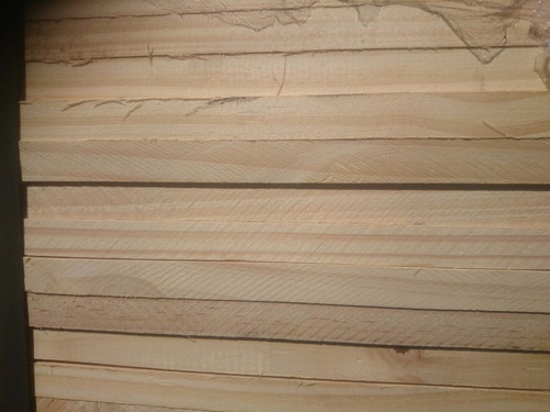 tablero de pino 18mm