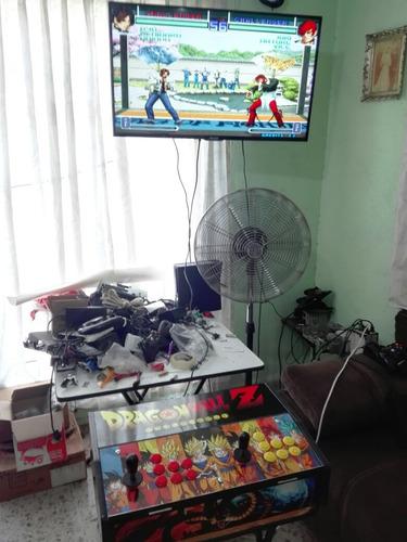 tablero de videojuegos de pandora 5 s con 1299 arcade retro
