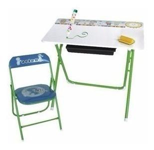 tablero didactico escritorio  niños kinder