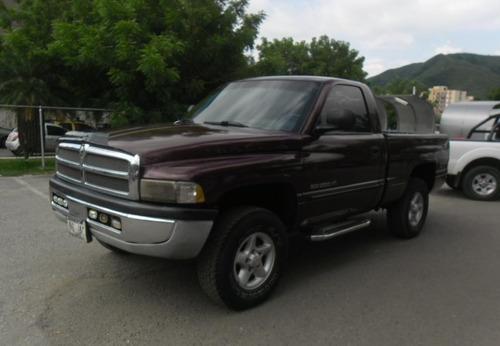 tablero dodge ram camión 350 camioneta  97 98 99 00 nuevo...