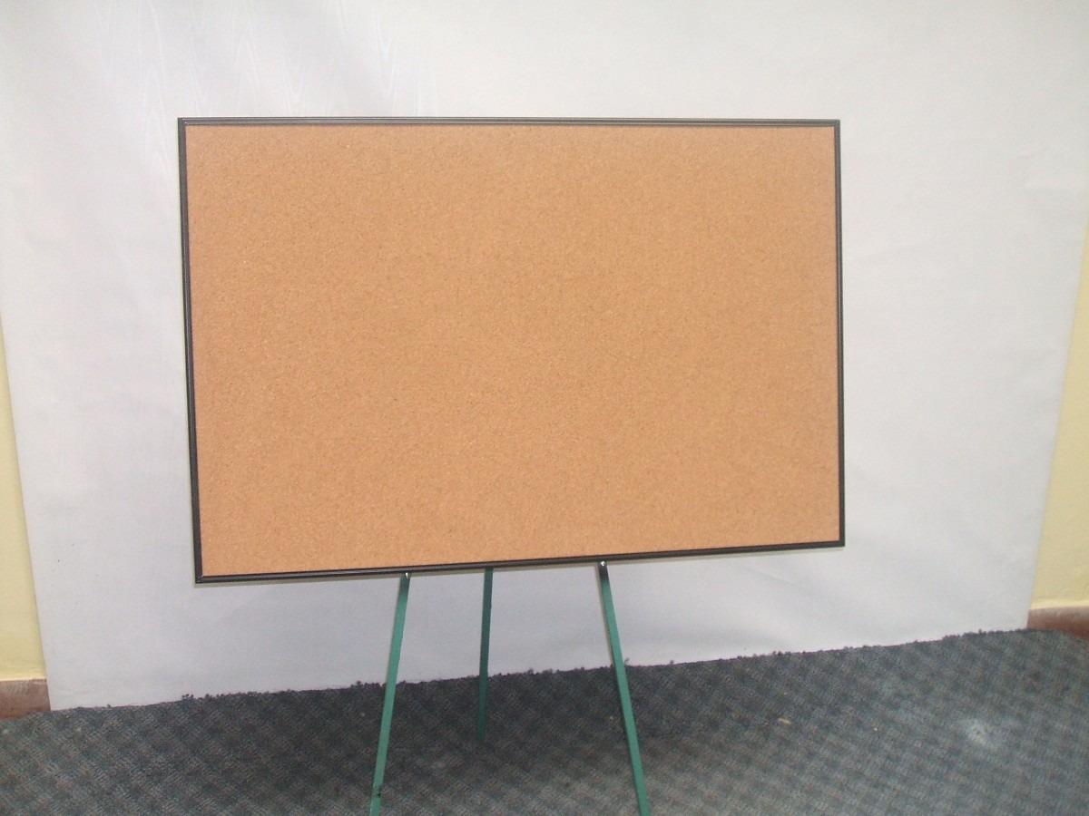 Tablero en corcho 60x90 en mercado libre - Tablero contrachapado precio ...