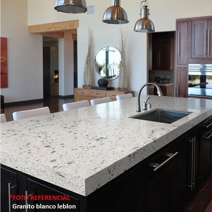 Tablero encimera mesa de granito para cocina cuarzo m rmol for Barra de granito para cocina precio