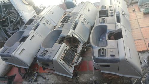 tablero ford triton 350